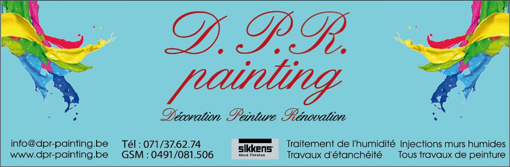 D.P.R Painting  sprl