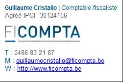 Cristallo Guillaume - Ficompta