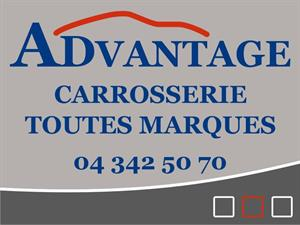 ADvantage carrosserie sprl